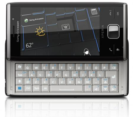 Sony Ericsson XPERIA X2 gets priced by loose-lipped exec