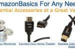 AmazonBasics threatens to undercut with own-brand cables & media