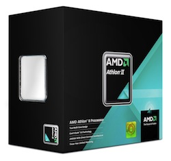 AMD deliver sub-$100 Athlon II X4 quad-core CPU