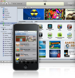 Apple rejected App Store game over keyword disagreement?