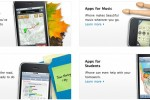 "Apple ""Apps for Everything"" attempts to manage App Store"