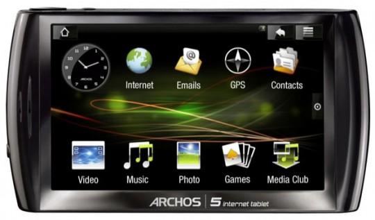 archos5 sg 540x317
