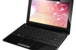 ASUS Eee PC 1201N NVIDIA Ion netbook quietly appears