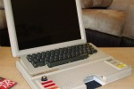 Ben Heck Atari 800 laptop casemod mk3 is best yet [Video]