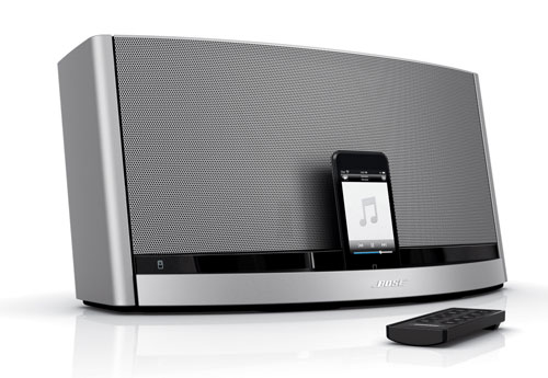 Bose SoundDock 10 hits street at $599