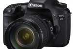 Canon EOS 7D DSLR gets official: $1.7k from September
