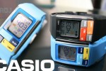 Lurid retro Casio watches hit Tokyoflash