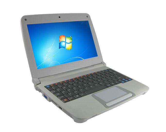CTL reveals new 10.1-inch 2go Classmate PC E10 netbook