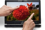 Fujitsu LifeBook T5010 latest to get multitouch magic