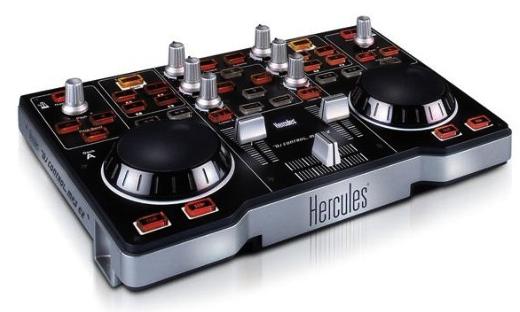 Hercules DJ Control MP3e2: bring Ibiza to your bedroom