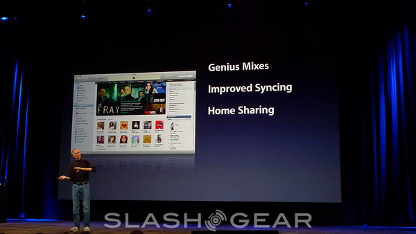 Apple iTunes 9 Gets Launched Today, Plethora of New Things In Tow