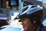 iPhone ARider head-up GPS display for bikers [Video]