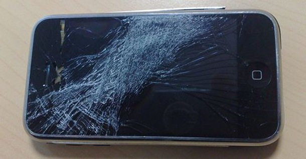 iPhone could get banned in Europe