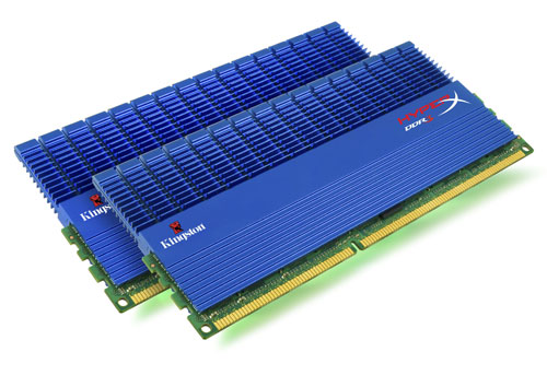 Kingston unveils first 2133MHz RAM for Intel Core i5 platform