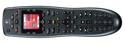 Logitech Harmony 700 universal remote debuts