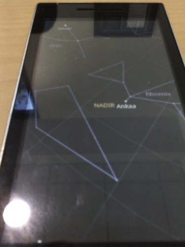 "Motorola Tao (aka Sholes) caught in wild: ""super slim"" and all metal"