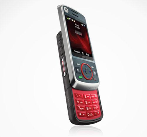 Boost Mobile unveils Motorola Debut handset