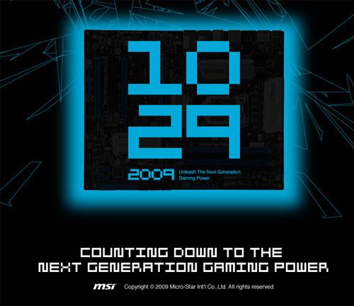 Lucid Hydra 200 powers MSI Big Bang mainboard
