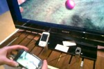 Nokia N900 big-screen gaming gets video demo
