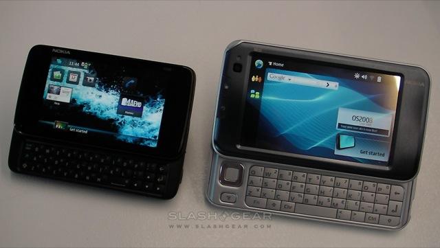 Talking Nokia N900 and Maemo 5 with Ari Jaaksi