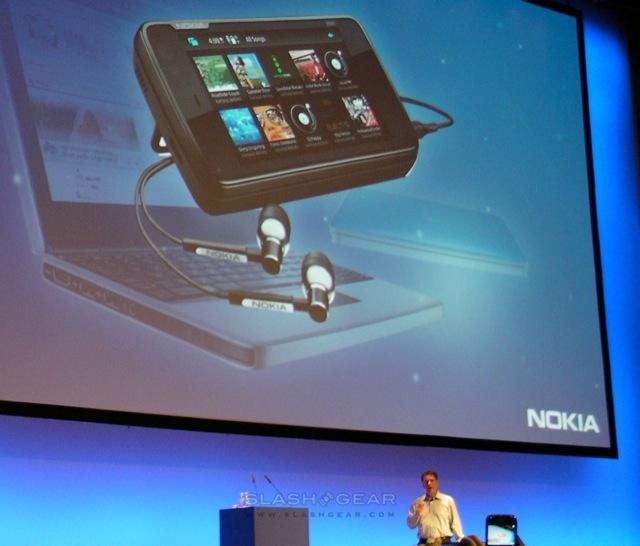 Nokia N900 details confirmed: €500 pre-subsidy