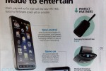 O2 catalog lists upcoming HTC HD2