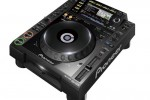 Pioneer shows off new pro DJ digital turntables