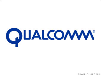 "Qualcomm in legal hotspot in Germany over ""Smartbook"""