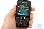Samsung Omnia Pro B7330 gets hands-on preview: promising
