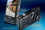 Samsung 12MP W880 camera phone leaked
