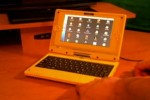 Skytone Alpha 680 Android netbook gets video review