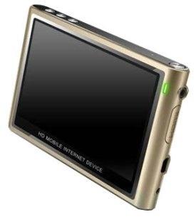 SmartDevices SmartV 5 MID latest handheld to offer 1080p
