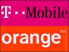 T-Mobile UK and Orange merge to create biggest UK carrier