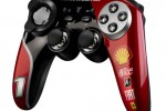Thrustmaster unveils exclusive Ferrari gamepads