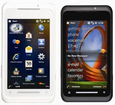 Toshiba TG01 Windows Phone coming; free WM6.5 upgrade for existing owners