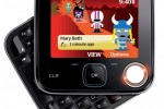 Nokia 7705 Twist sashays onto Verizon