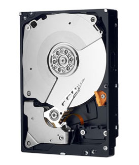 Western Digital unveils new 2TB HDDs