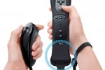 Black Nintendo Wii accessories coming to America