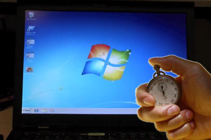 Phoenix demo ultra-speedy Windows 7 boot [Video]