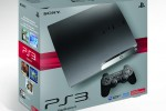 Sony 250GB PlayStation 3 arriving in US on November 3rd