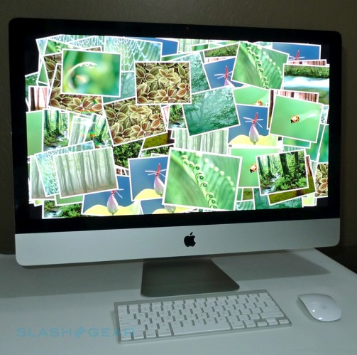 Apple 22-inch touchscreen iMac tipped for 2010