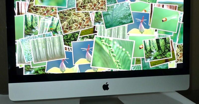Apple's 27-inch iMac review