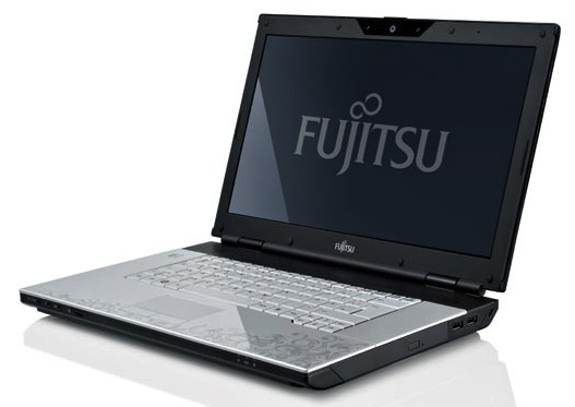 Fujitsu AMILO Pi 3560 and 3660 HD notebooks outed