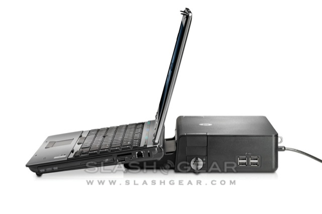 HP ProBook 6445b and 6545b notebooks & Elite 7000 desktop break cover