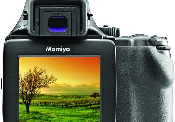 "Mamiya DM22 and DM28 DSLRs: sub-$10k ""entry-level"""