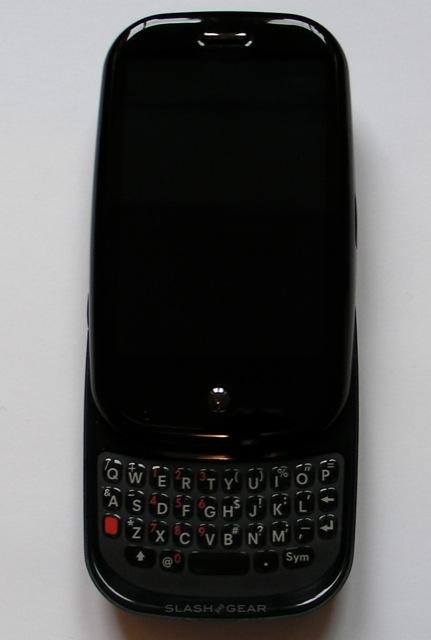 O2 Palm Pre GSM review - SlashGear