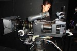 Sony HFR Comfort-3D single-lens 240fps camera video demo