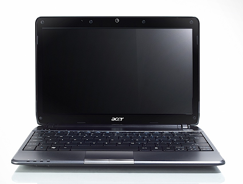 Acer Aspire Timeline AS1810TZ 11.6-inch Win 7 ultraportable promises 8+ hours runtime