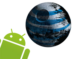 Can a Droid take on the Death Star?