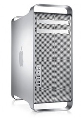 Apple hexacore Xeon Mac Pro with 128GB RAM tipped for early 2010